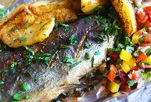 przepisy z ryb