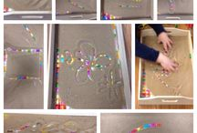 Sensory Experiences for preschool