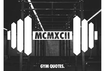 MCMXCII GYM QUOTES: / GYM MOTIVATION  #gymtime #gymquotes #gymmotivation