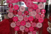 Buttons / Button craft