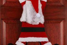 Mikulás - Santa