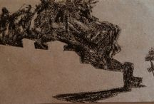 sketches / Скетчи/наброски