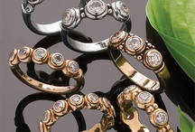 Anniversary Bands / by Marc Williams Goldsmith