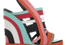 Shoes! / by Farah Montesa