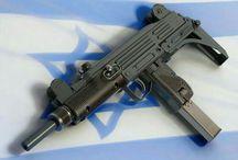 Knives & Army guns