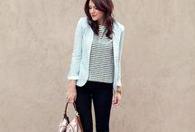 Fashion [Fall & Winter]