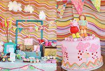 Birthday Party Ideas : kids