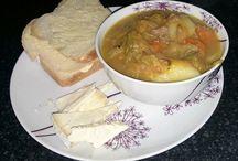 Welsh Food