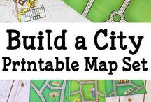 mapy geofrafia