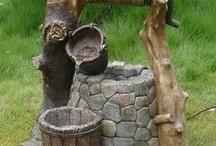 studnie w ogrodzie