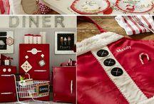 Christmas | Printables / This holiday season, print a little goodness!