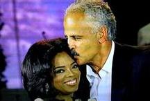 Oprah / Stedman / by Audrey Wilson