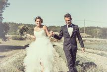 Mariage au Domaine de Patras By Pierre-Eric Pralon photographisme / Mariage en septembre ,belle lumière!