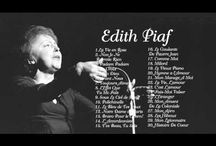 Edith Piaf - The Greatest Hits Full Album | Meilleures chansons de Edith Piaf - YouTube