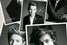 Onedirection / This board will show u different pics of onedirection
