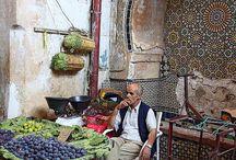 Fez / Fes Morocco
