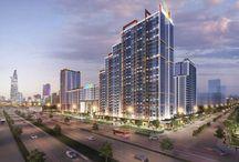 Căn hộ New City Thủ Thiêm - Thuận Viêt