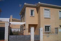 Malaga inland