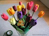 Díszek - virágok