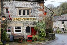 Batemans Kings Head, Matlock, DE4 2AA / Batemans Kings Head Inapub Photoshoot