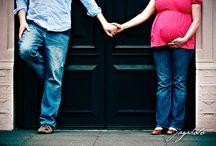 Cornett Maternity Photos