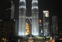 Reisen - Malaysia