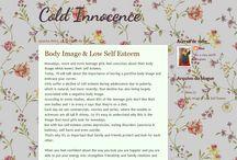 Cold Innocence