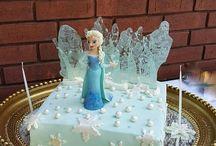 Children Cake Çocuk Pastası Kinder Torte / www.moracakes.com