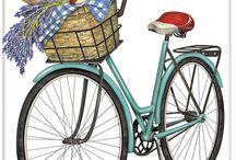 biciclettando