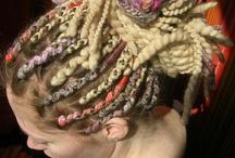 hair  / by Ameris Criner-Dortch