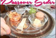 Passover / by Kate Jackson