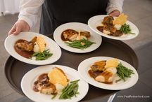 Grey Gables Catering Charlevoix, Northern Michigan Wedding and Event catering