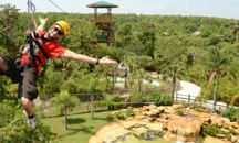 Be Adventurous in Orlando / Drive off-road vehicles, get close to alligators, and play dirty all here in Orlando. #adventures #orlando