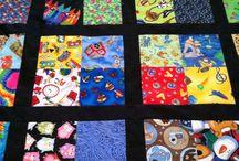 I Spy Quilt Patterns