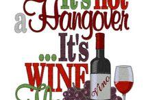 Wine Qoutes