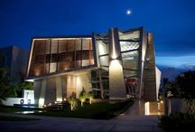 Maisons Modernes Contemporaines / Découvrez les plus belles réalisations de maisons modernes contemporaines.