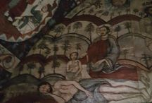 Romanian Orthodox painting