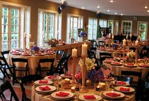 Fourth of July Rehearsal Dinner
