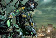 The Darkness Comics