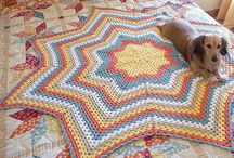 crochet / patterns and tutorials