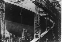 Titanic 100 anos