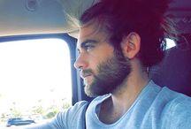 b e a r d s / Beards