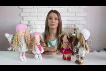 шитые куклы