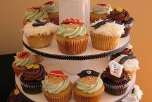 Cupcakes / by Liz Cardozo