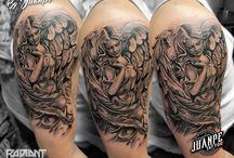 Tatuajes Realistas / #TatuajesRealistas #RealisticTattoo #Tattoo #TattooArtist #Tattooist #Ink #TattooRealismo #SpainTattoo #Tatuaje