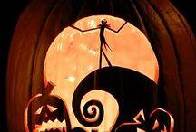 Halloween / by Jo Ann Brierley