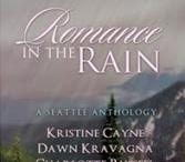 Romance in the Rain - The Book Tour
