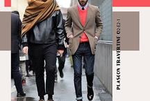 Mens fashion - Plascon Trends