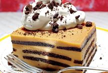 Icebox Cake/Pie