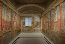 Pompei Ercolano Oplontis